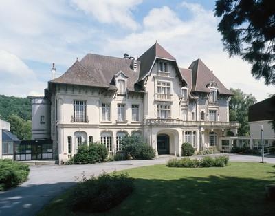 L architecture aubusson - Maison de l art nouveau ...