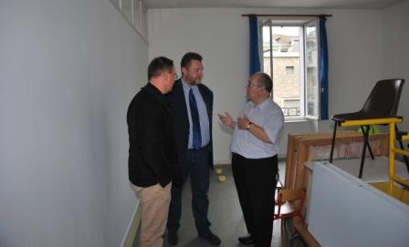 Pascal Sidrat avec MM et MD site