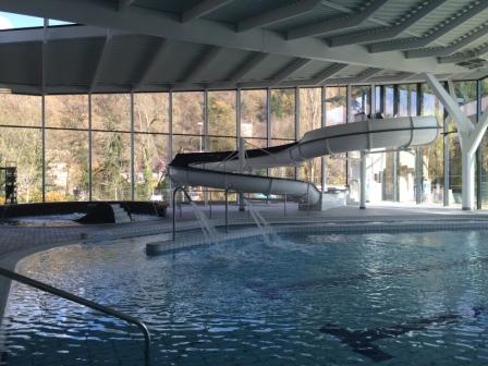 piscine petit bassin