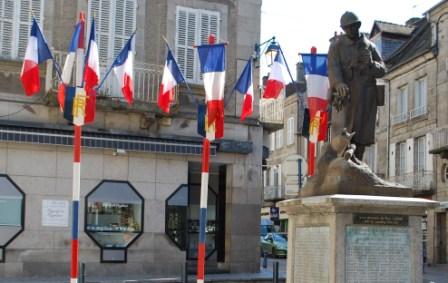 monument pour site