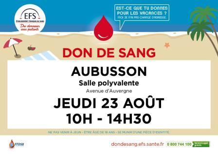 SANG aubusson (1)