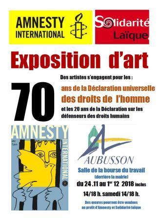 Affiche Amnesty 2018 pour site et mail
