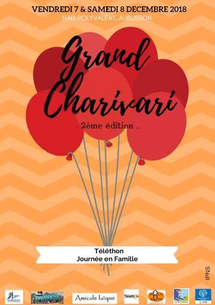 Grand Charivari
