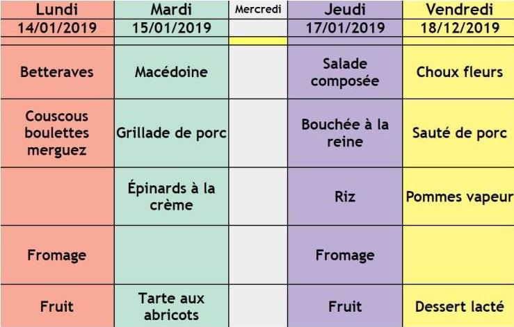 cantine menu 3 OK
