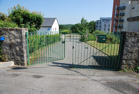 portes ouvertes clé des champs