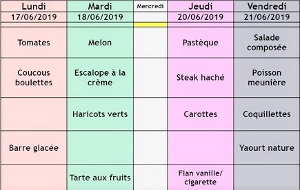 menu semaine 25 (2)