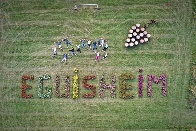 Eguisheim Tour de France