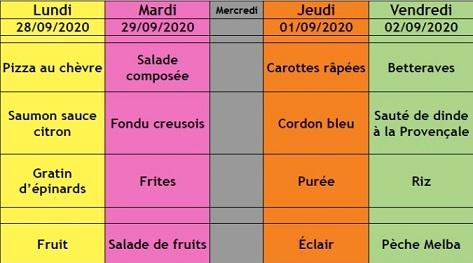 menu semaine 40 (2)