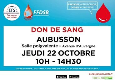 Don du sang (2)